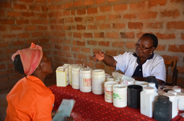 Mobilize a Mobile Medical Clinic: Save a Life!